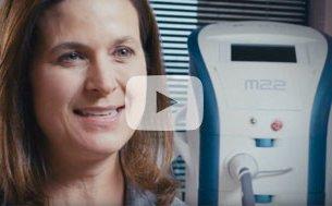 Optima™ IPL + PhotoFractional™ Patients Testimonials
